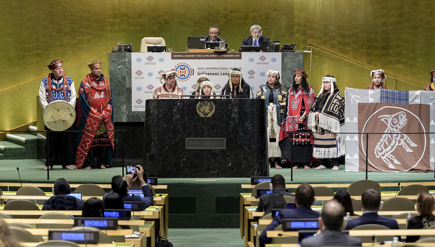 02 UN International Decade of Indigenous Languages